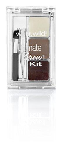 wet n wild ultimate brow kit - 2