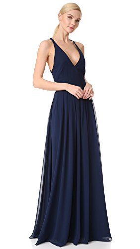 monique-lhuillier-bridesmaids-womens-v-neck-gown-with-tie-back-electric-0