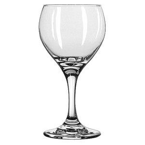 (Libbey 3964 Teardrop 8.5 Ounce Red Wine Glass - 36 / CS)