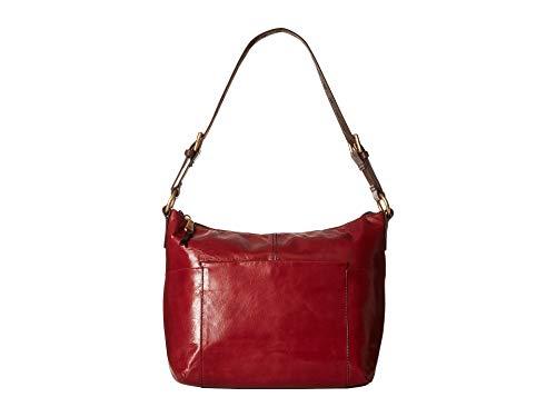 Hobo Women's Charlie Logan Berry One Size (Berry Handbags For Women)