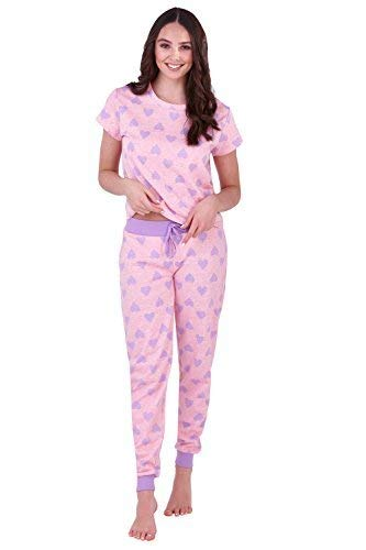9f8e3a8eb3 Loungeable Pijama - skinny - para mujer  Amazon.es  Ropa y accesorios