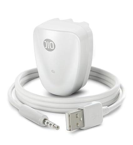 Amazon.com: DLO Powerbug Cargador/Dock para iPod Shuffle 2 G ...