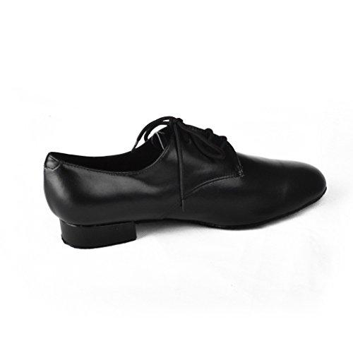 Jig Foo hommes Chaussures de danse standard pour