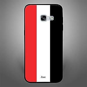 Samsung Galaxy A3 2017 Yemen Flag