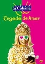 La Cubana Cegada De Amor [DVD]