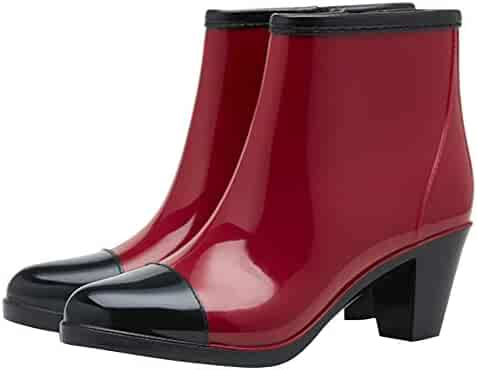 225446197741b Shopping Zip - Green or Red - Last 90 days - Boots - Shoes - Women ...