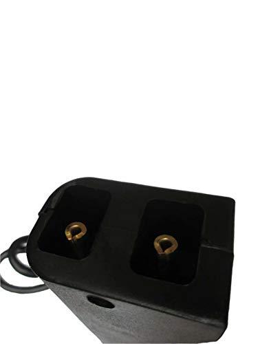 Blue Elf D Style EZ-Go Powerwise 36 Volt TXT Medalist Golf Cart Battery Charger 36V by Blue Elf (Image #3)
