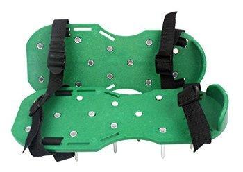 Garkit Lawn Aerator Sandals (green) by Garkit