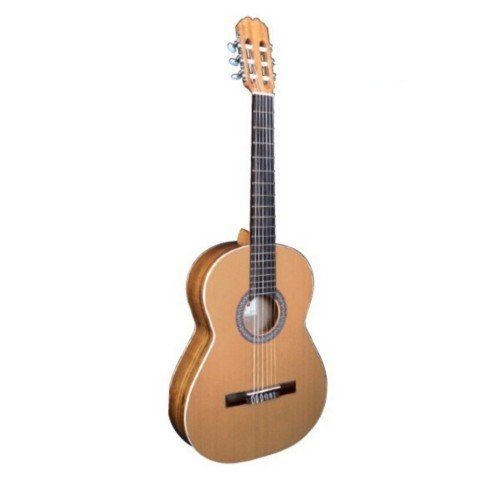 Guitarra clasica admira monica estudio guitar buy for Guitarra admira