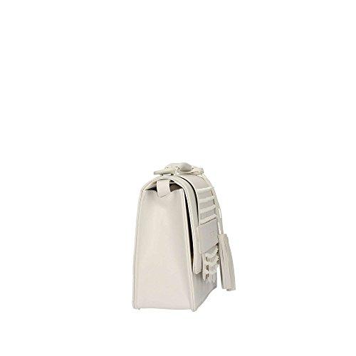 Bianco Pomikaki Donna TRACOLLA E18 CH06 wnYqxP1YIa