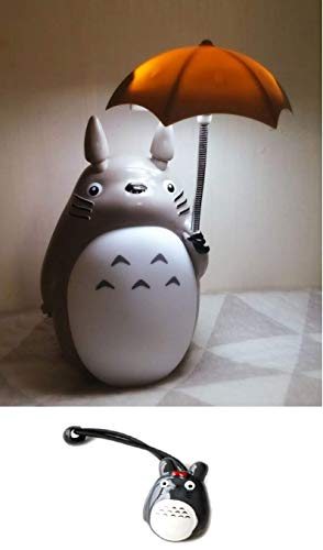 Totoro Umbrella LED Night Light Kid