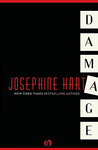 Damage by Josephine Hart