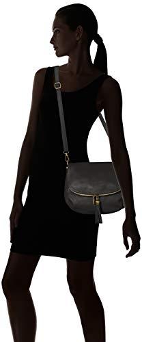 Hombro Shoppers De Cbc3308tar Borse nero Mujer Chicca Bolsos Y Negro xa6YqHHwT