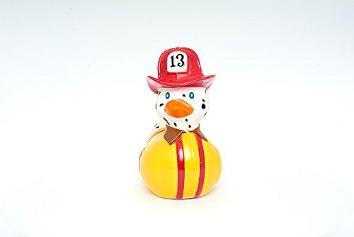 - Hero - Firefighter Rubber Duck by Rubba Ducks