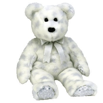 Image Unavailable. Image not available for. Color  Ty Beanie Buddies The  Beginning ... 09c0c12c64c