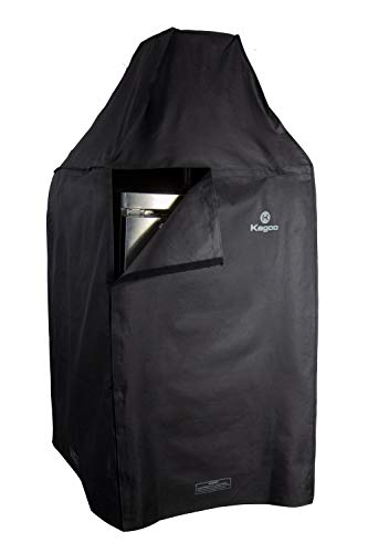Kegco TX-KCVDP-39L EZ-On Commercial Kegerator Cover with Velcro Lined Door Panel by Kegco (Image #5)