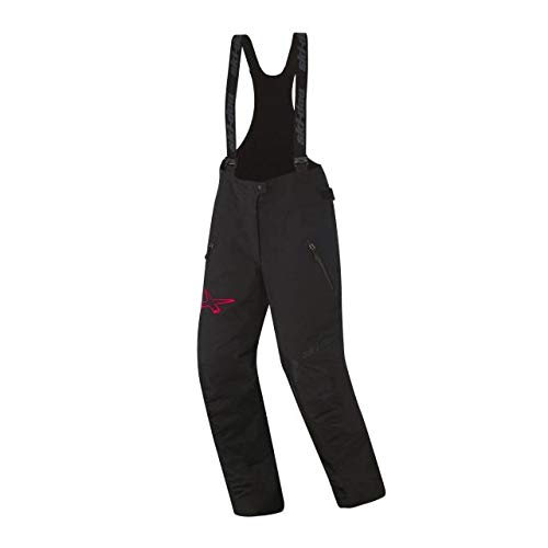 - 2019 SKI-DOO X-TEAM HIGHPANTS 4416190990 LADIES LARGE L BLACK