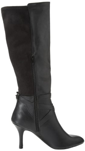 Chinese Women's Laundry Biz Black Slouch Origin Show CL Boot by Black S wBZpWq5T