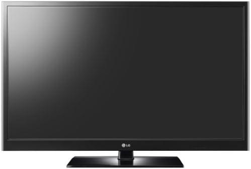 LG 60PV250.AEU - Televisión Plasma de 60 Pulgadas Full HD (300 Hz): Amazon.es: Electrónica