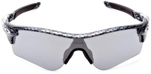 bff745f625 Amazon.com  Oakley Mens Radarlock Path Asia Fit Sunglasses