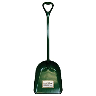 Harris Farms 4604 Poly Scoop Shovel
