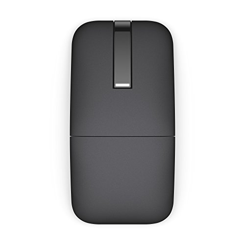 97adbfdc653 Dell 570-AAIH Bluetooth Mouse - Black: Amazon.co.uk: Computers & Accessories