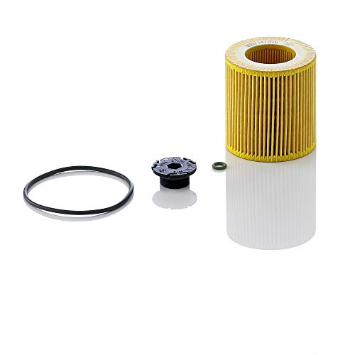 Mann Filter HU 816 Z KIT oil filter