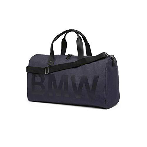 BMW Modern Duffle Bag (Bmw Engine Management)