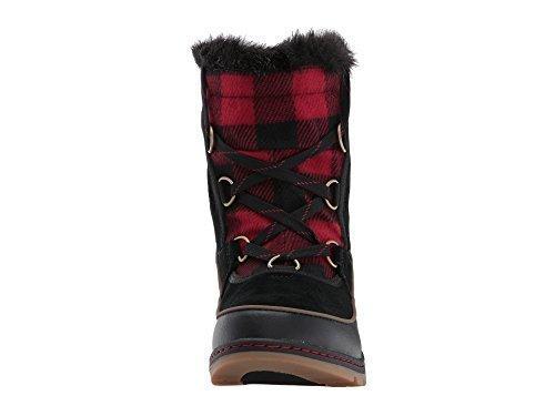 Sorel Women's Tivoli III Black/Major Boot
