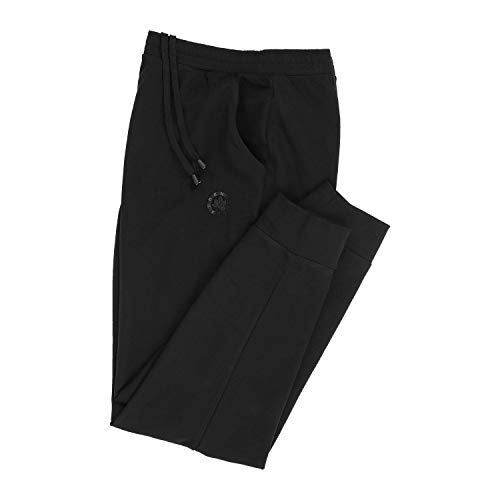 Abbigliamento sportivo Jeans uomo Ahorn neri rrg6qwA