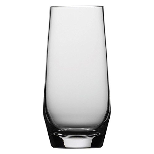 Schott Zwiesel Tritan Pure Longdrink Glasses - Set of (Schott Zwiesel Glass Cordial Glass)