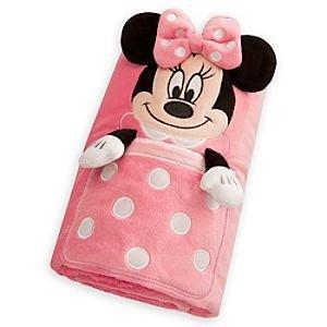 Minnie Mouse Snuggie - 2