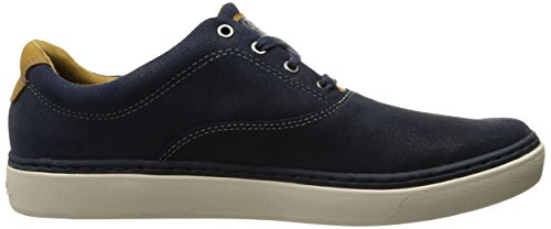 Skechers Palen Alesco, Sneaker Uomo Blu (Bleu (Nvy Marine))