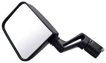 for 1987 Folding Door Mirror Arm Included 1993 Jeep Wrangler Black Roane Concepts Replacement Left Driver Side and//or Right Passenger Side Door Mirror CH1320102, CH1321102