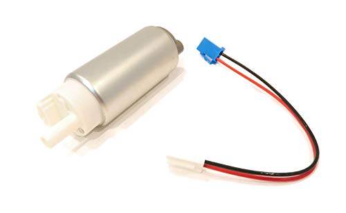 The ROP Shop Fuel Pump for Yamaha 68V-13907-03-00 115-300HP 4-Stroke Engine Outboard Motor