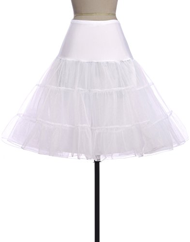 Jack Smith - Vestido para mujer Blanco