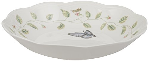 - Lenox Butterfly Meadow Individual Pasta Bowl