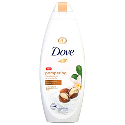 Dove Pampering Body Wash