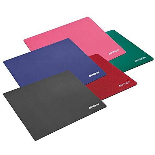 Mouse Pad Slim Soft, Multilaser, AC066, Outros Acessórios para Notebooks, Multicor, Caixa com 40
