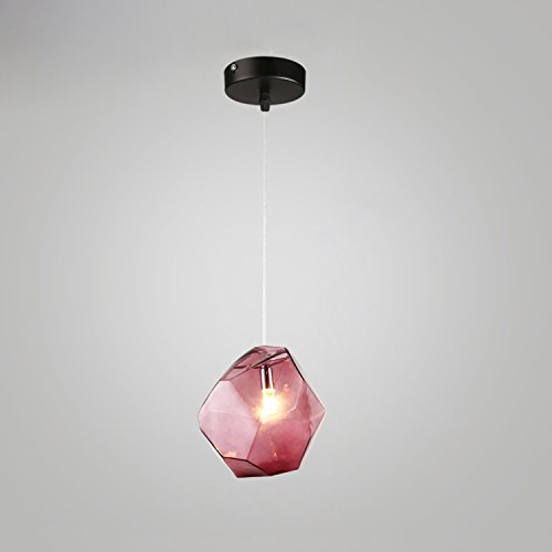 Ice Cube Pendant Light Fixture in US - 9