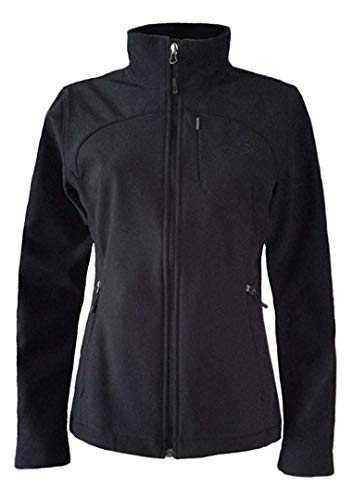- The North Face Women Apex Bionic Jacket in Black size Large