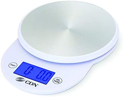 CDN SD1104 W ProAccurate Digital Kitchen product image