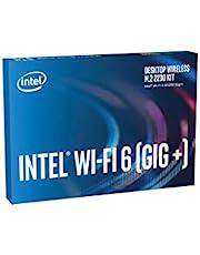 Intel AX200 Gig+ Wi-Fi 6 Desktop Kit, 999VGD