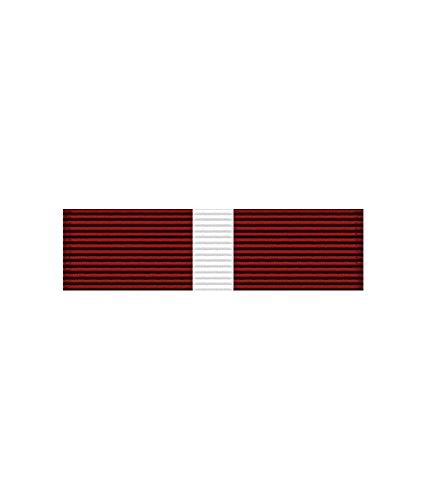 US Coast Guard Good Conduct Ribbon