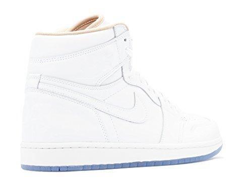 Nike Air Jordan 1 Retro High Los Angeles - 819012-130