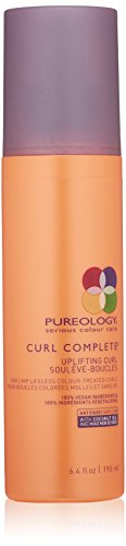 Pureology Curl Complete Uplifting Curl, 6.4 fl.oz.
