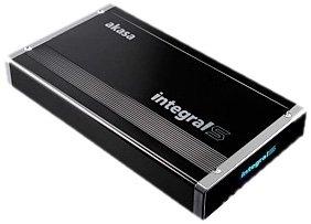 Akasa - Carcasa para disco duro Serial SATA de 8,9 cm (3,5 ...