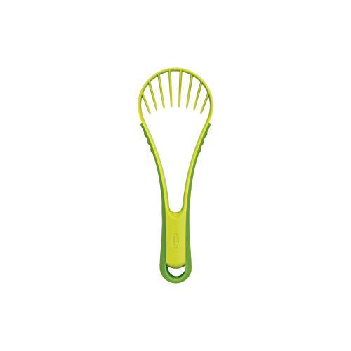 Chef'n Flexicado Flexible Avocado Slicer with Plastic Blades