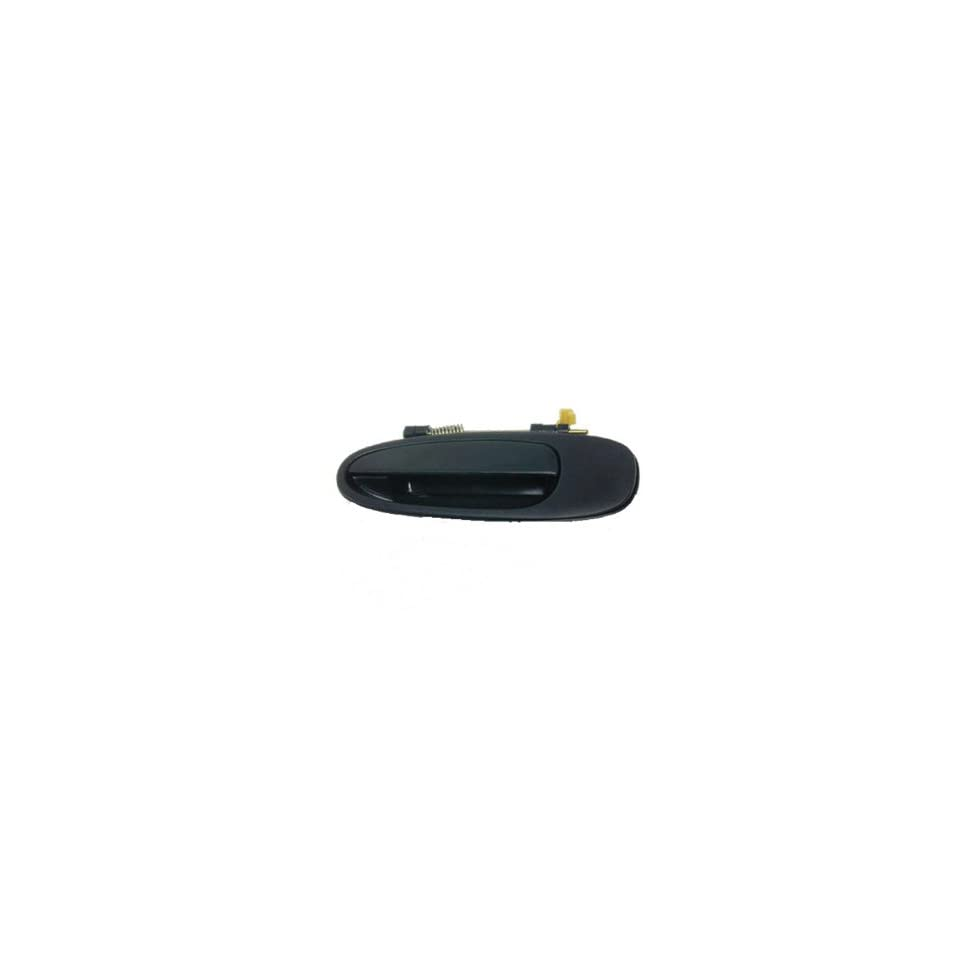 Toyota Corolla Outside Rear Driver Side Replacement Door Handle