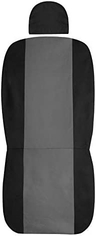 avec Trous pour appuie-t/ête et accoudoir lat/éral compatibles avec si/èges avec airbag 2002-2008 VII rmg-distribuzione Housses de si/ège Avant Accord Version